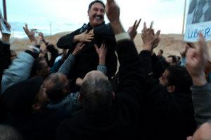 La situación se agrava en las minas de Bouazar: represión y despidos