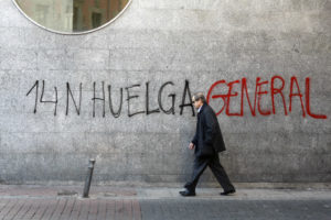 14N Madrid. Imágenes