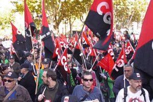 CGT considera un éxito absoluto la Huelga General en Málaga y provincia