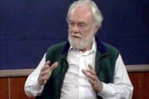 David Harvey: «Para superar el capitalismo, el valor de uso debe prevalecer sobre el valor de cambio»