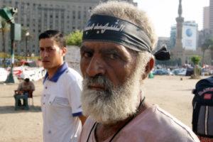 Allah presidente de Egipto