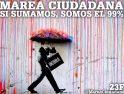 23f Cuenca: Contra la represión, la corrupción y la dictadura de los mercados