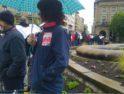 La Huelga General de Iruñea en video