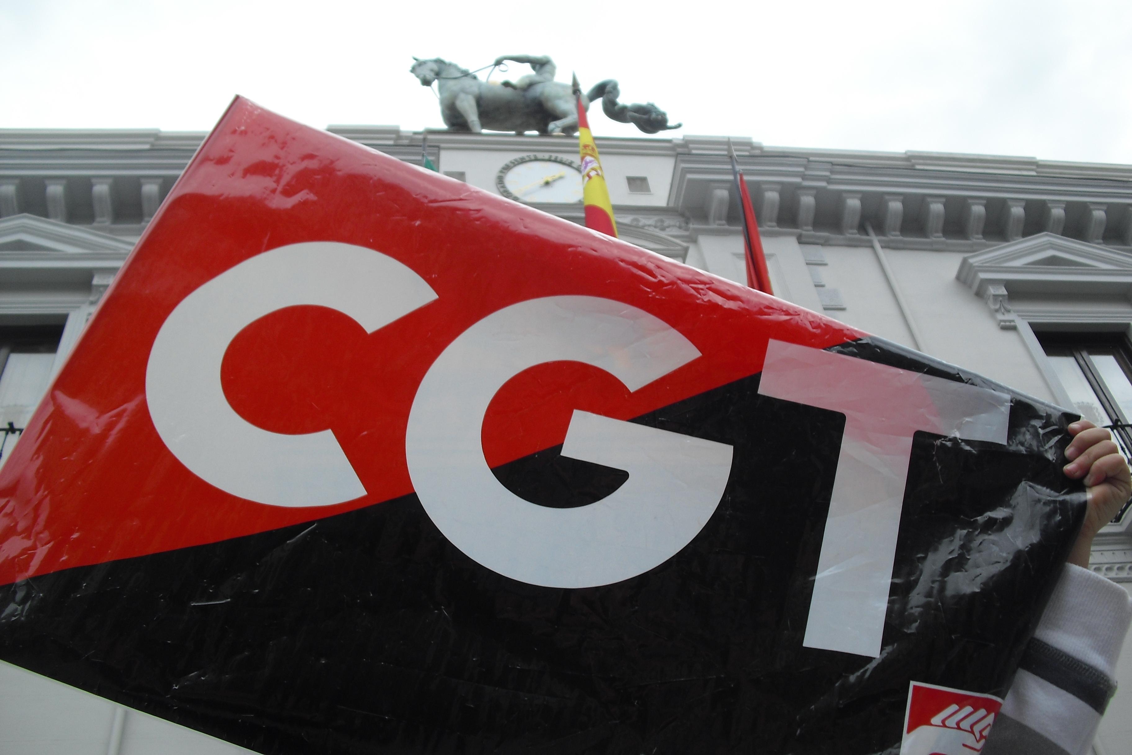CGT denuncia enchufismo en el ayuntamiento de Granada