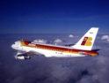 Concentración contra el desmantelamiento de Iberia