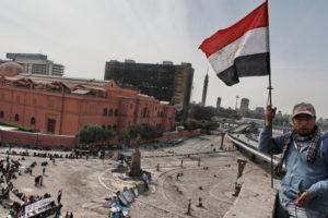 30 de junio : la mayor manifestación en la historia de Egipto. Comunicado de la CTUWS