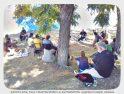 Crónica y fotos de los últimos días de la Escuela Libertaria de Verano de CGT