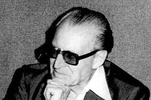 Centenario de Abrahám Guillén, el economista del anarquismo