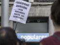 URGENTE: Hoy a las 11:30 concentración ante Delegación de Gobierno contra la represión.
