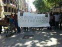 Barcelona incumple los acuerdos alcanzados con los habitantes de los asentamientos del Poblenou