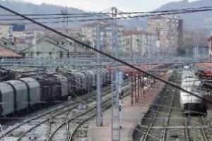 Las obras del TAV en Navarra quedan en estado de ilegalidad