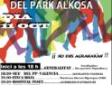 11-O: Carrera social solidaria con la huelga de hambre del Park Alkosa