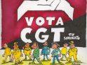 CGT consigue un delegado en el colegio de Técnicos y Administrativos de la Residencia de la Tercera Edad de Elche