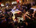 El Rodea el Congreso contra la «Ley Antiprotesta» termina con disturbios en el centro de Madrid