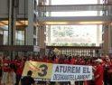 El comité de Tv3 convoca huelga coincidiendo con la transmisión del mensaje del rey