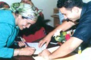 La trampa de los microcréditos para mujeres en Marruecos