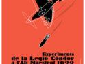 Exposición «Experimentos de la Legión Cóndor a l'Alt Maestrat 1938»