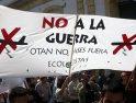 Ecologistas en Acción rechaza la llegada del escudo antimisiles a la base de Rota
