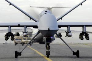 La hipocresía de los regímenes árabes: Marruecos compra tres drones a Israel