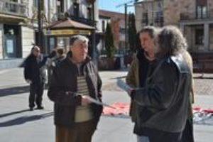 CGT continúa la campaña en defensa de los servicios públicos