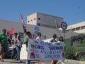 [Vídeo]: CGT. Manifestacion contra recortes sanitarios. Algeciras 23/07/2014