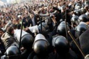 Egipto: represión generalizada
