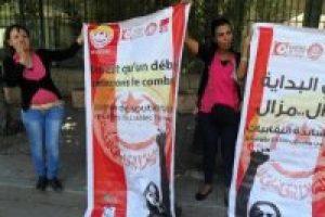 Sigue la huelga de hambre de Latelec (Túnez). 3 días de huelga en la fábrica