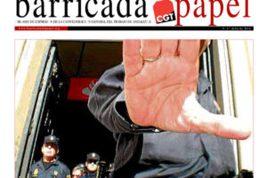 Barricada de Papel, nº 17 – Julio 2014
