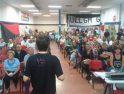[Fotos y Vídeo] Asamblea de Afectadas por las Hipotecas en Valencia