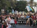 Repulsa y condena ante la violenta agresión a ecologistas en Canarias