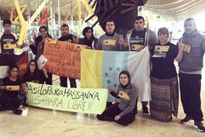 Se intensifica la presión policial sobre los huelguistas en el aeropuerto de Madrid-Barajas