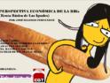 Charla-Taller: La RBis y su perspectiva económica