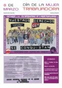 Especial 8 de Marzo, Día Internacional de la Mujer Trabajadora