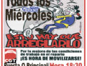 Correo Sevilla: Concentraciones todos los miércoles