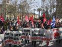 Galería fotográfica 28f 2015 en Sevilla