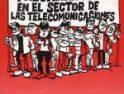 Los trabajadores/as rediseñan el Comité de Empresa de Teleco Alicante