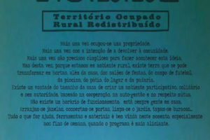 20150701 [Portugal] T.O.R.R.E. – Nova okupa no Porto (Pedras Rubras)