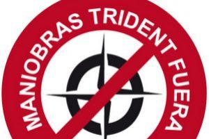 Llamamiento a la acción contra las maniobras de la OTAN «Trident Juncture 2015»