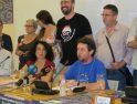 La EuroMarcha 2015 echa a andar este jueves sin permiso del Gobierno gibraltareño para salir desde el Peñón