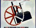 23-N: Proyección del documental «¡Vio.Me. Ocupar, Resistir y Producir!