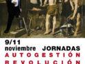 9-N y 11-N: Jornadas Autogestión, Revolución en Burgos