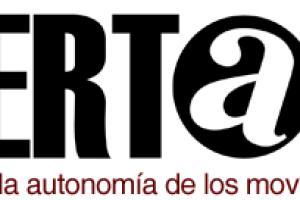 Entrevista desde Francia al Colectivo Editor de El Libertario (Venezuela)