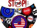 Primeros pasos para la constitución de la Plataforma Provincial de Jaén contra el TTIP tras reunión local CGT Úbeda