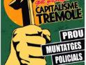 Castelló: CGT convoca concentración contra la represión del derecho de huelga