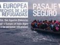 27-f Valencia: Marcha Europea por los Derechos de las Personas Refugiadas