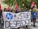 El sindicato CGT acudirá al evento Reimagine de Hewlett Packard Enterprise para protestar por los despidos en la multinacional