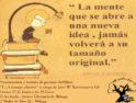 """Velada literaria con presentación del libro """"T… A tiempo abierto"""""""