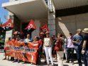 CGT Burgos se suma a la solidaridad con las personas trabajadoras de la empresa Atento, subcontrata de Telefónica-Movistar