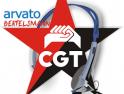 CGT denuncia trabajo precario en Salamanca