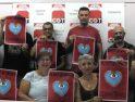 [Fotos] CGT-PV en el 2º aniversario del caso Ayotzinapa